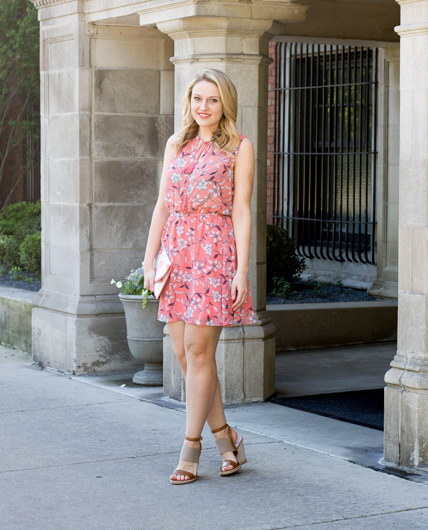 dresses to wear to a bridal shower 4