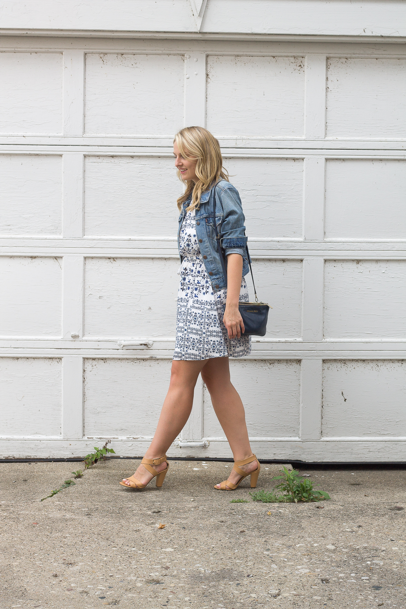 The best summer print dress for under $100