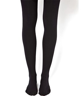 Winter Wardrobe Staples: ASOS Opaque Tights