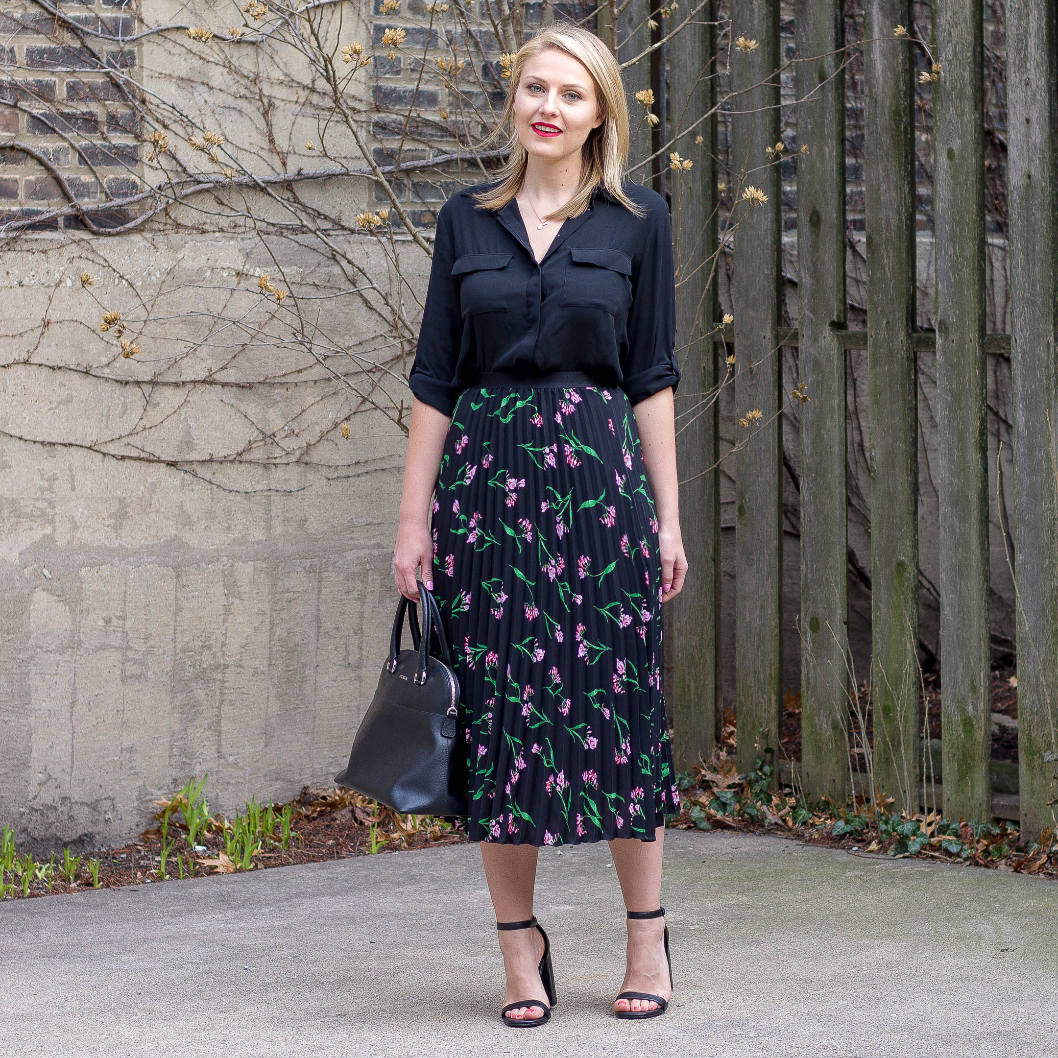 The best midi skirts for under $100